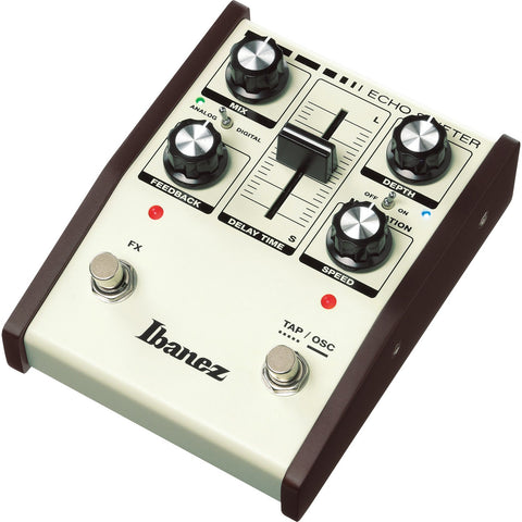 Image of Ibanez ES3 Echo Shifter Effect Pedal - Music 440