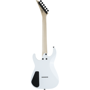 Jackson JS Series Dinky Minion JS1XM, Maple Fingerboard - Snow White - Music 440