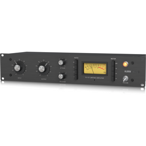 Klark Teknik 76-KT Classic FET-Style Compressor with Class-A Line Level Amplifier and Midas Transformers - Music 440