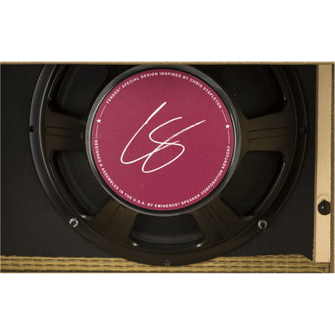 Image of Fender '62 Princeton Amp - Chris Stapleton Edition - Music 440