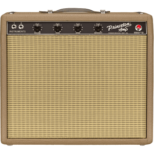 Fender '62 Princeton Amp - Chris Stapleton Edition - Music 440