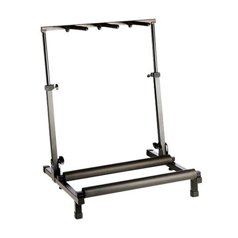 Armour GS53 3 Guitar Rack Stand - Music 440