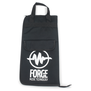 Forge Drum Stick Bag - Black - Music 440