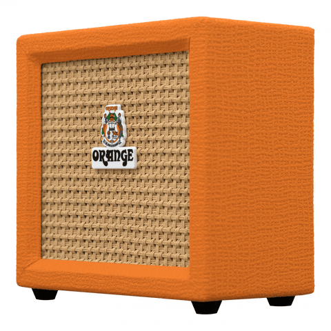 Image of Orange Crush Mini Combo 10/C 3 Watt Mini Amp - Music 440
