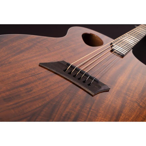 Michael Kelly Forte Port Acoustic Guitar - Koa - Music 440