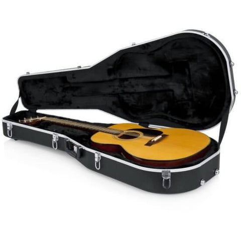 Image of Gator GC-DREAD Moulded Dreadnought Acoustic Hardcase - Music 440
