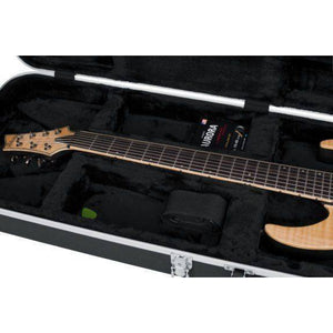 Gator GC-ELEC-XL Extra Long Guitar Moulded Hardcase - Music 440