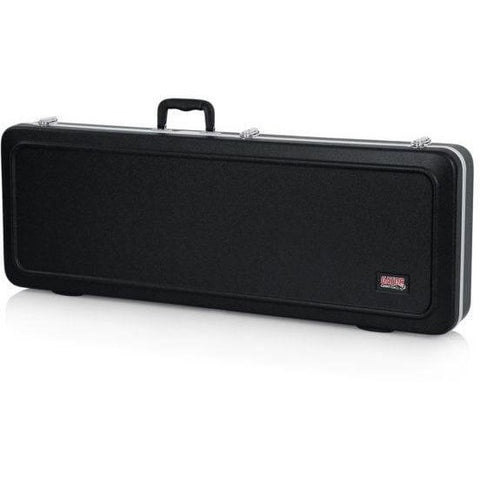 Image of Gator GC-ELECTRIC-T Moulded Electric Guitar Case to suit Strat Style Guitars - Music 440