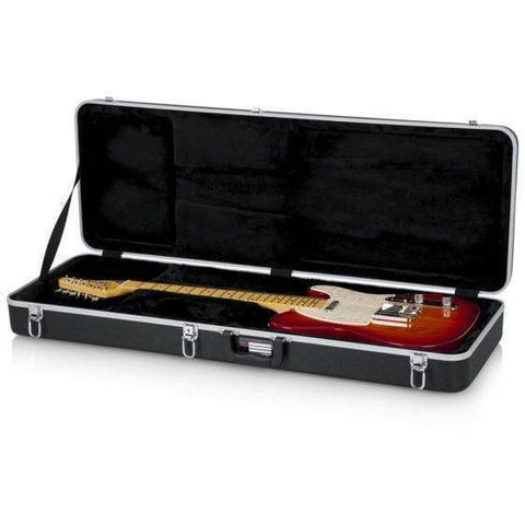 Image of Gator GC-ELECTRIC-A Moulded Electric Guitar Case - Music 440