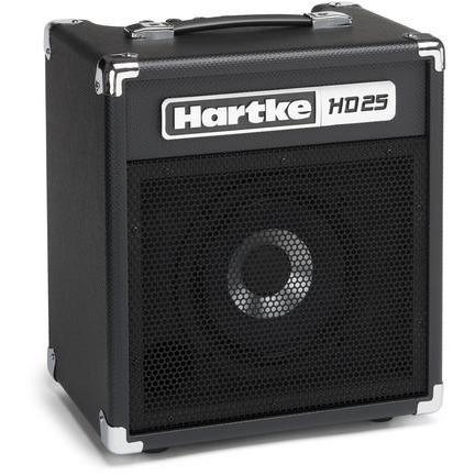 Image of Hartke HD25 Bass Combo Amp - Music 440