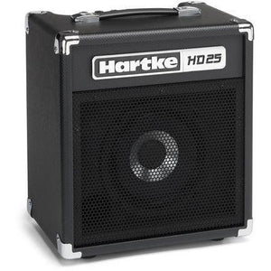 Hartke HD25 Bass Combo Amp - Music 440