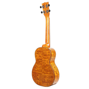 Makai LT-80-W Cedar/Willow Tenor Ukulele - Music 440