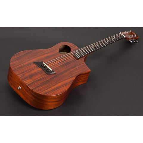 Image of Michael Kelly Forte Koa Jr. w/Gig Bag - Music 440