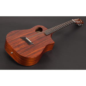Michael Kelly Forte Koa Jr. w/Gig Bag - Music 440