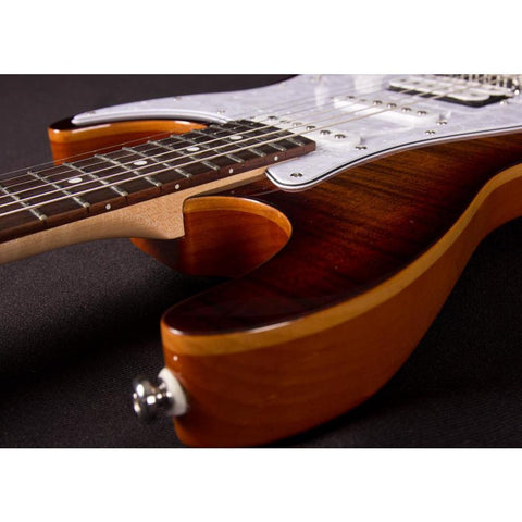 Michael Kelly 1963 Electric Guitar - Tobacco Sunburst - Music 440
