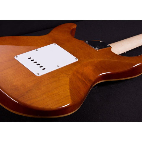 Michael Kelly 1963 Electric Guitar - Tobacco Sunburst