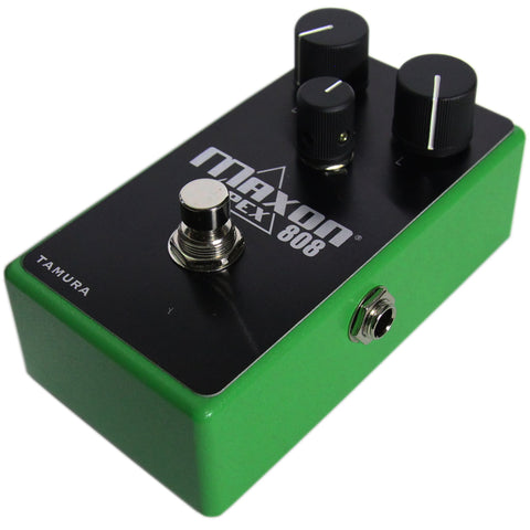 Image of Maxon Apex 808 Overdrive Pedal - Music 440