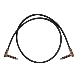 Ernie Ball Flat Ribbon Patch Cables - Various Sizes - Music 440