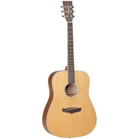 Image of Tanglewood TW11 Winterleaf Dreadnought Acoustic - Music 440