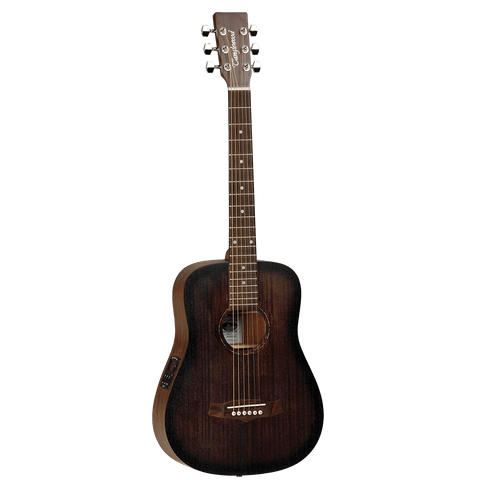Image of Tanglewood TWCRTE Crossroads Traveller Acoustic/Electric - Music 440
