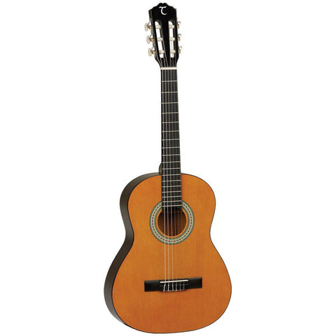 Tanglewood TWDBT34-NAT Discovery 3/4 Classical Guitar - Music 440
