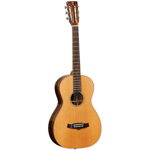 Tanglewood TWJPE Java Parlour Acoustic Electric Guitar - Music 440