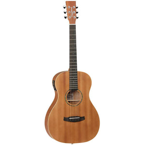 Tanglewood TWR2PE Roadster II Palour Guitar w/Pickup - Music 440