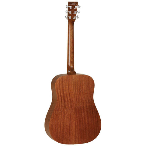 Image of Tanglewood TWUD Union Solid Top Dreadnought - Music 440