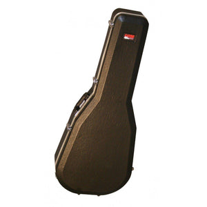 Gator GC-CLASSIC Deluxe Moulded Classic Guitar Case - Music 440