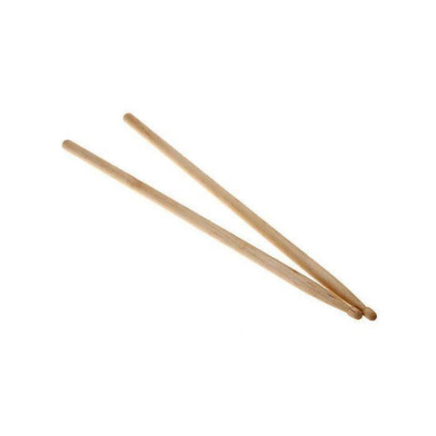 AMS 5A Wood Tip Drumsticks - Music 440