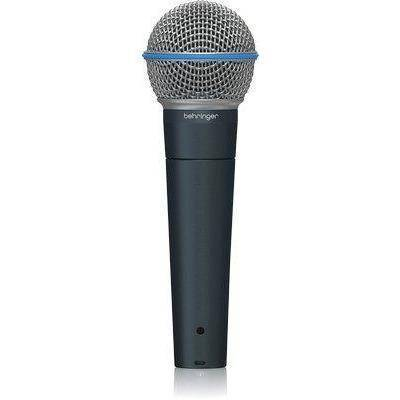 Behringer BA85A Dynamic Super Caridioid Microphone - Music 440