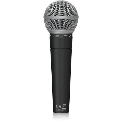 Behringer SL-85S Dynamic Cardioid Microphone w-Switch - Music 440