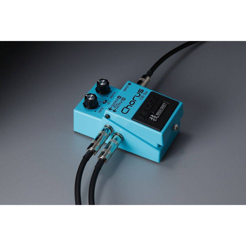 Image of BOSS CE2W Chorus Effect Pedal - Music 440