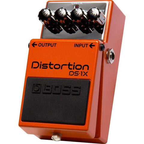 Image of BOSS DS1X Distortion Pedal - Music 440