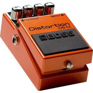 BOSS DS1X Distortion Pedal - Music 440