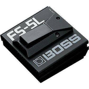 BOSS FS5L Latching Footswitch - Music 440