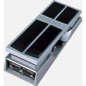BOSS FV500H Volume Pedal - Mono, High-Impedance - Music 440