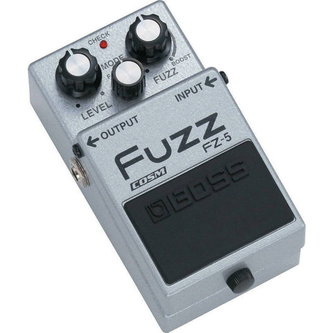 Image of BOSS FZ5 Fuzz Pedal - Music 440
