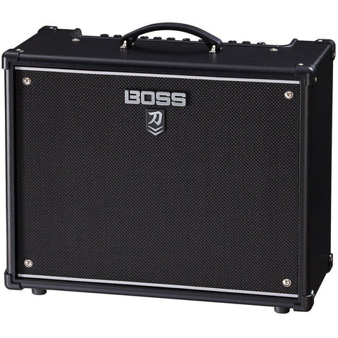 Image of BOSS Katana 100 Mk-II Guitar Amplifier - Music 440