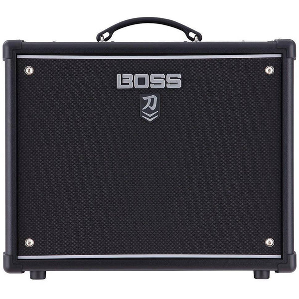 BOSS Katana 50 Mk-II Guitar Amplifier