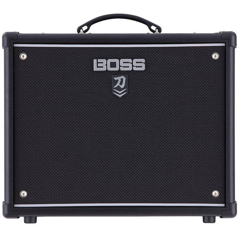 Image of BOSS Katana 50 Mk-II Guitar Amplifier - Music 440