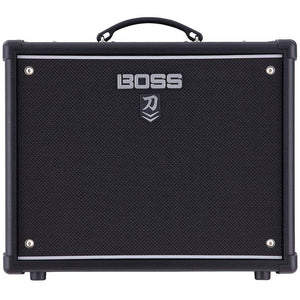 BOSS Katana 50 Mk-II Guitar Amplifier - Music 440