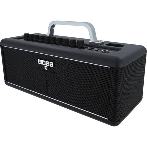 Image of BOSS KATANA-AIR Guitar Amplifier w-Wireless Transmitter - Music 440