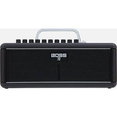 BOSS KATANA-AIR Guitar Amplifier w-Wireless Transmitter