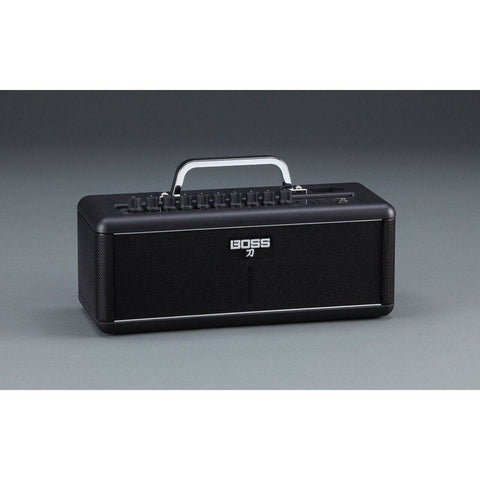 BOSS KATANA-AIR Guitar Amplifier w-Wireless Transmitter - Music 440