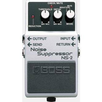 Image of Boss NS2 - Compact Noise Suppressor Pedal - Music 440