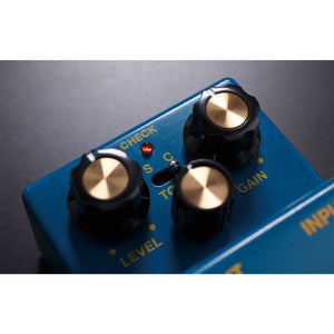BOSS BD2W Waza Craft Blues Driver - Music 440