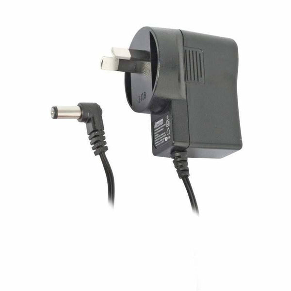 Carson RPC90 Switch Mode AC-DC Power Adapter - 9vDC 500mA Center Negative Female Plug