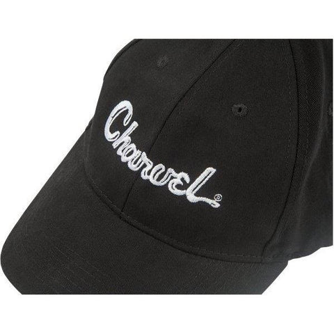 Image of Charvel Toothpaste Logo Flexfit Hat - Music 440