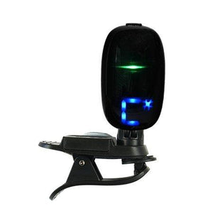 Forge Clip on Tuner - Music 440